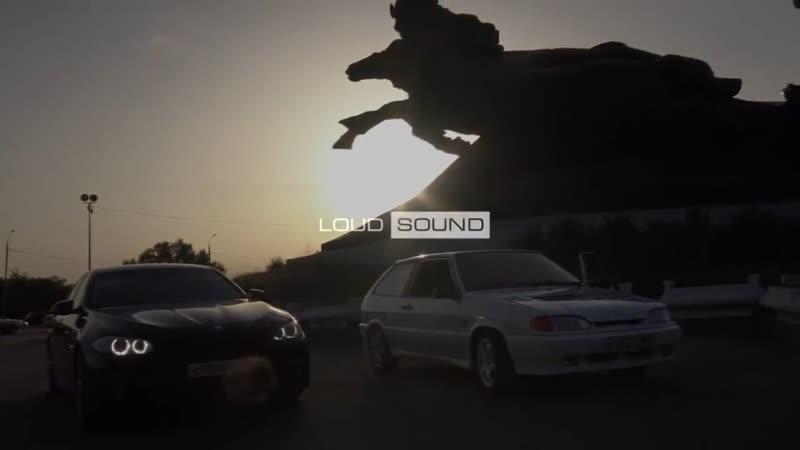 Вечность вернулась! Тринаха снова валит! [LOUD_SOUND] F-13 ALPHARD SOUND TEHNOLOGY_DEAF BONCE.._720p_720p