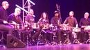 All Stars Jam Dom Famularo, Benny Greb, Eric Moore, Alex Acuna, Peter Lockett friends