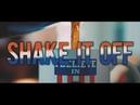 Taylor Swift - Shake It Off Elles Bailey