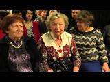 Мнение зрителей о моноспектакле Р.И. Беляковой: резонирует с судьбой