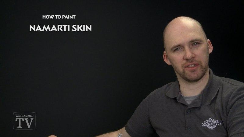 WHTV Tip of the Day - Namarti Skin.