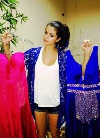 Selena Gomez, 21 января 1992, Волгодонск, id171181885