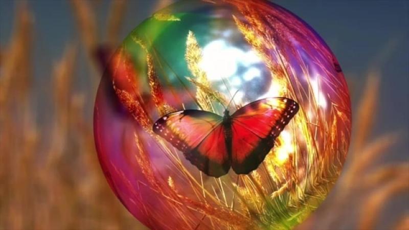 5.Послание играющего Духа! (часть 5) Зеркало Просветления!