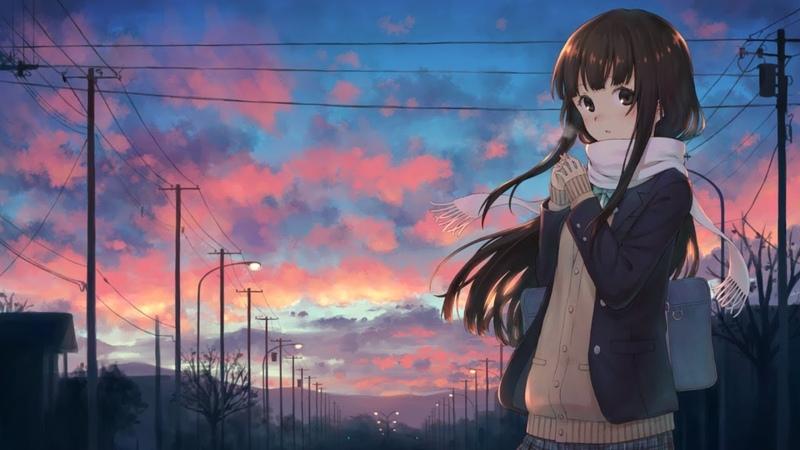 Nightcore - Yuuhi Saka 「 Hanatan 」