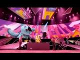 Жара Music Awards - 2018 на Первом канале