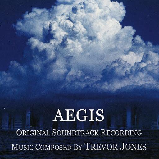 Trevor Jones альбом Aegis