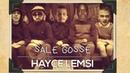 HAYCE LEMSI raconte ses souvenirs d'enfance pour SALE GOSSE OKLM TV