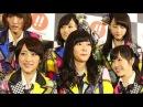 高橋みなみ、卒業メンバーとの 共演 に「目がしみる」 「KYORAKU SURPRISE FESTIVAL 2014 1230