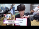 06.10.18 MUCON x AMN Внезапное интервью с шоукейса часть 2 - 1