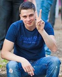 Андрей Луцкий, 30 июня 1994, Харьков, id24759072