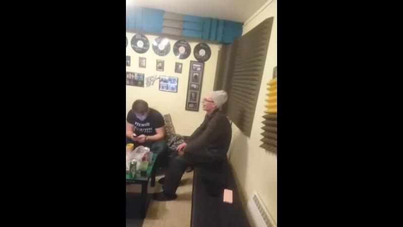 Паша Пальма-Тасма - Live