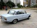 Fiat 125p - Drifting (Sliven Bulgaria)