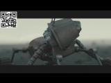 Трогательная короткометражка про роботов на чужой планете