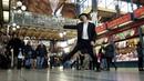 Parov Stelar - The Mojo Radio Gang neoswing (Vico Neo Dancer - Electro Swing Dance)