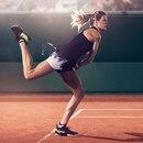 Одна из самых сексуальных теннисисток мира