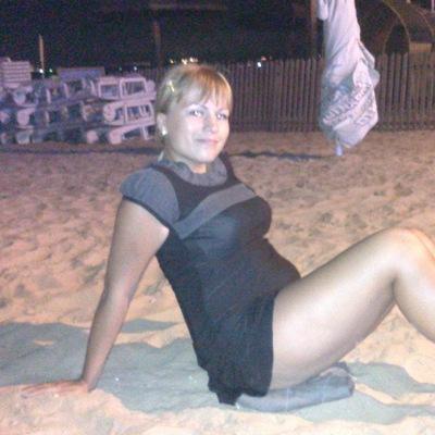 Анастасия Мельник, 22 января 1988, Дудинка, id15080559