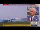 Создатель Кобры легендарный летчик испытатель Виктор Пугачев празднует юбилей
