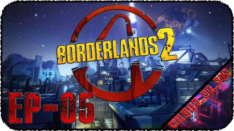 Borderlands 2 [EP-06] - Стрим - В поисках лучшего магазина