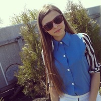 Аня Харченко