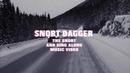 DOPETHRONE Snort Dagger - Official video