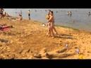ДаЁшь МолодЁжь! - Молодая семья Валера и Таня - Пошли купаться