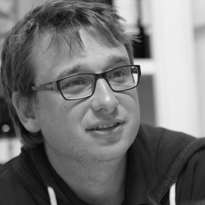Андрей Вепрев