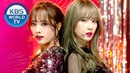 MShow 190111 WJSN - Star La La Love @ Music Bank