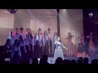 Мария Чуприна и Академический хор ДВФУ