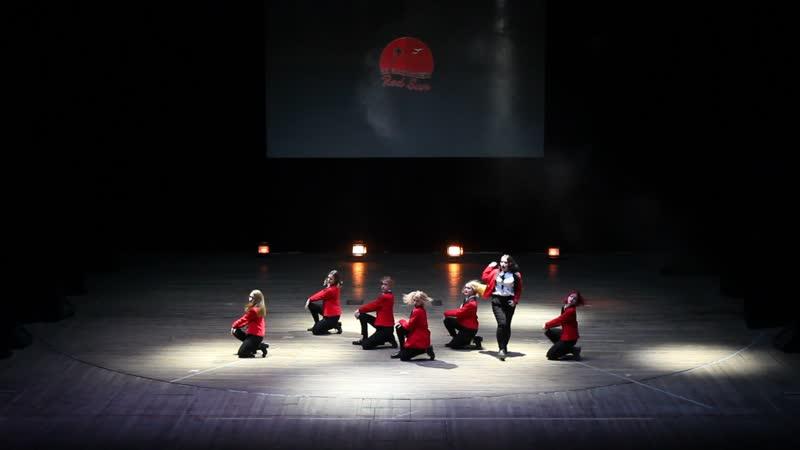 RedSun CLC Ярославль FAP 2019 Festival of Asian Popular culture
