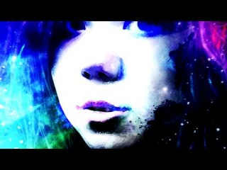 Purple Fog Side - Pixie Queen [dreampop / gothic rock]