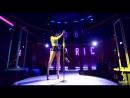 Ученица Берсенева Мария | Отчетный концерт студии pole dance BLACK BERRY
