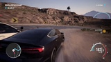 NFS Underground 2 The Crystal Method Born Too Slow Soundtrack + Audi SportBack S5 NFS PayBack Police