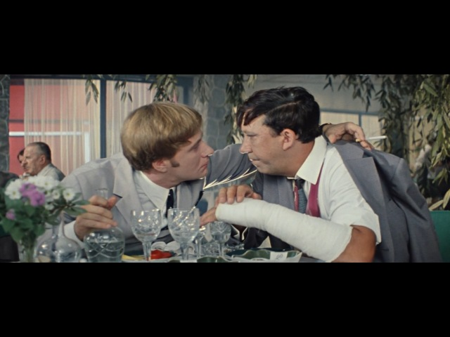 операция «ы» и другие приключения шурика (1965) dvd5