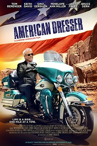 Американский Пижон (American Dresser) 2018 смотреть онлайн
