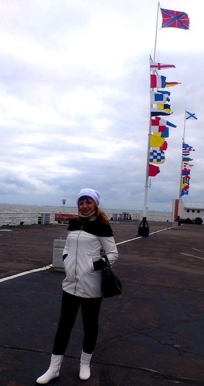 Инна Малаштан, 22 декабря 1991, Санкт-Петербург, id14180427