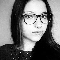 Дарья Хмелёва