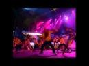 Johnny Hallyday - Live a la Tour Eiffel - Medley (James Bond - Mission Impossible - Peter Gunn)