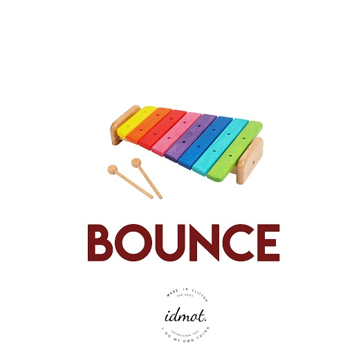 Mars альбом Bounce