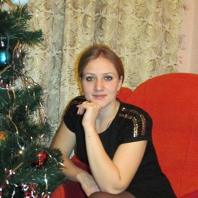 Ирина Даничева, 20 сентября , Брянск, id93688602