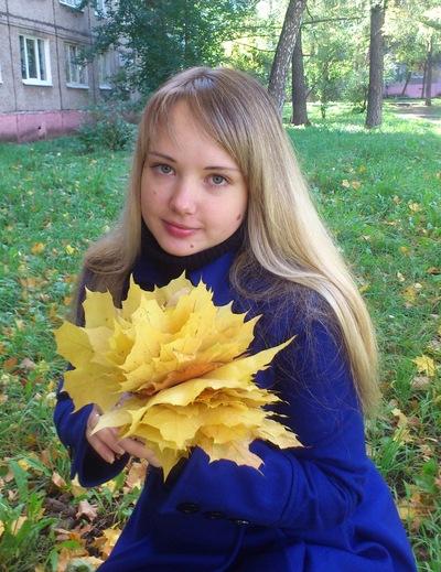 Екатерина Панченко, 7 октября 1989, Пермь, id17230702