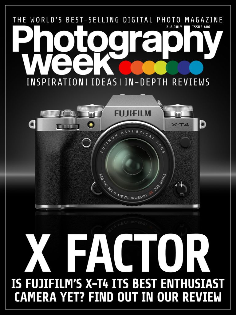 Photography Week – 02 July 2020