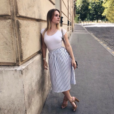Маша Анишина