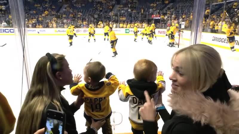 Florida Panthers vs Nashville Predators - Jan 19, 2019 - Game Highlights - NHL 2018-19 - НХЛ