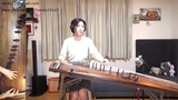 Red Hot Chili Peppers-Scar Tissue Gayageum ver. by Luna