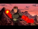My Review of DC Universe YOUNG JUSTICE OUTSIDERS Episode 13 True Heroes