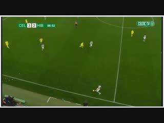 Edouard 4-2 Hibs
