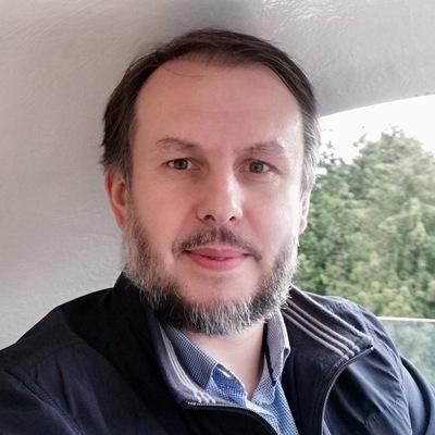Сергій Каленчук