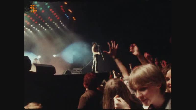 1979 Follies documentary – Queen in Brussels – 26-27 января 1979 года