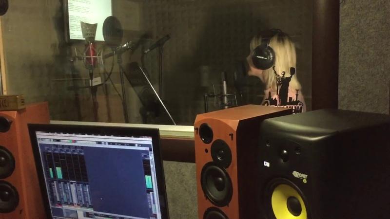 Sara records - Пишем авторскую песню🎤