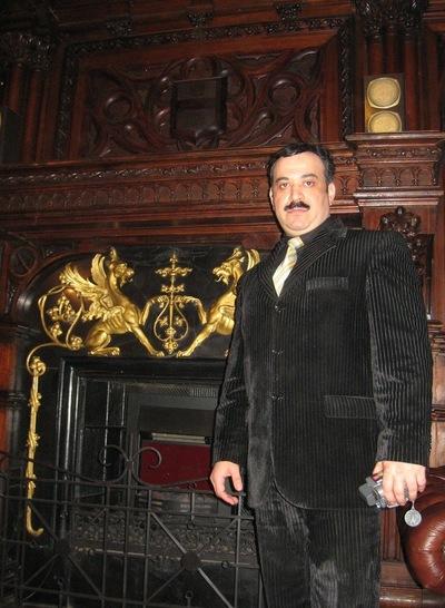 Сулейман Исмаилов